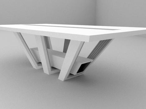 custom design reclaimed rustic dining table by paul rene phoenix az