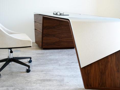 custom made furniture-executive-desk-and-office-furniture-paul-rene-phoenix-az