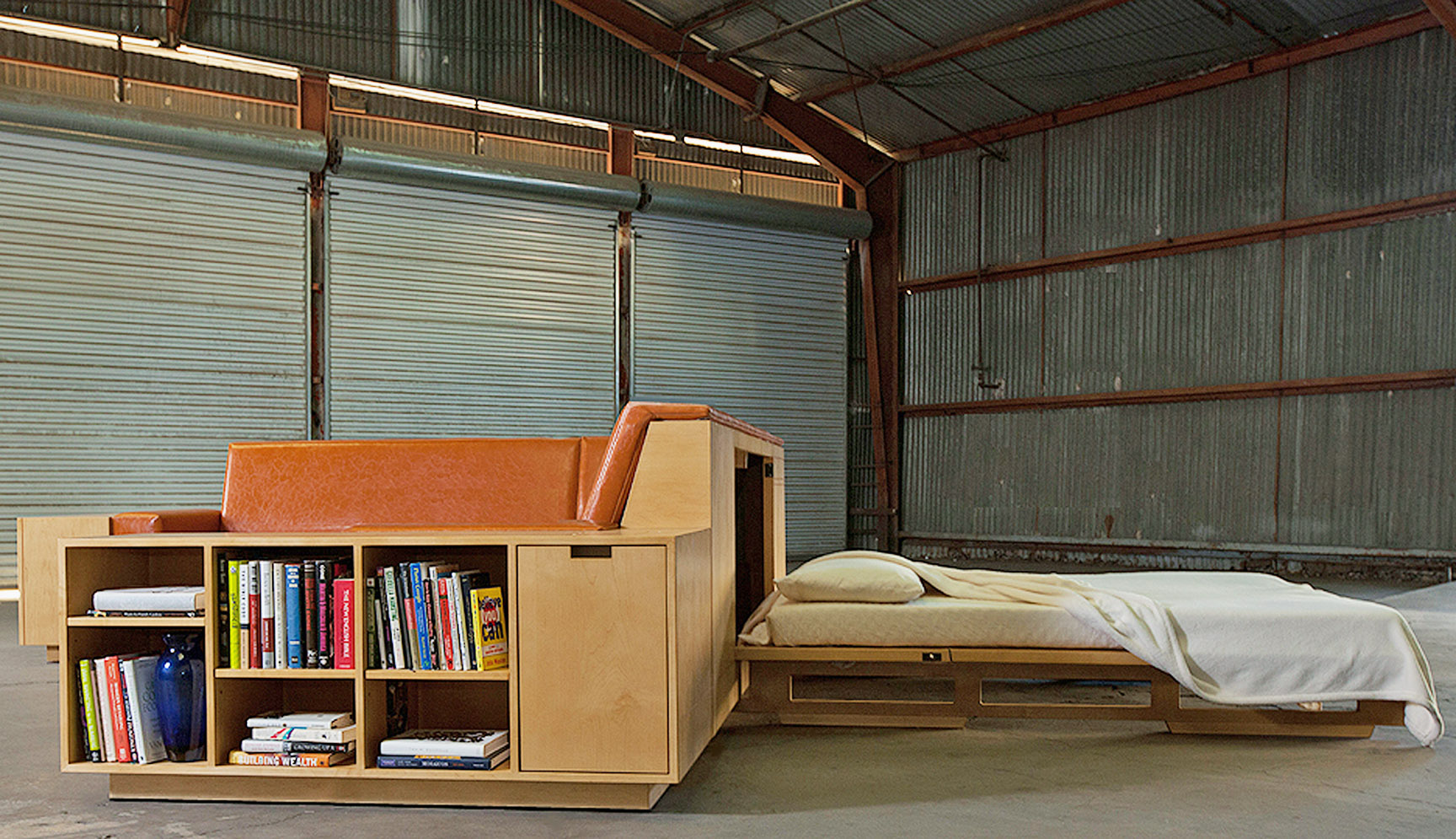 Custom Bedroom Furniture Phoenix | modern | contemporary ...